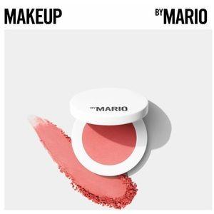 NIB🔥Make Up By Mario - Soft Pop Powder Blush